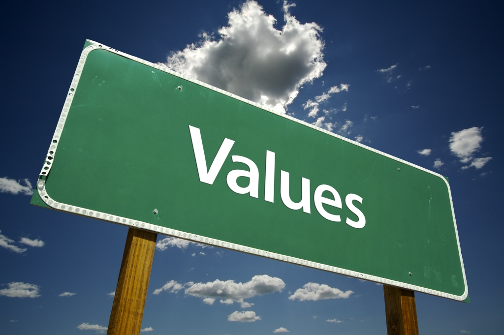 imposing and exposing values Personal values are the general expression of what is most important for you values are formed early in childhood and are later consciously re-evaluated.