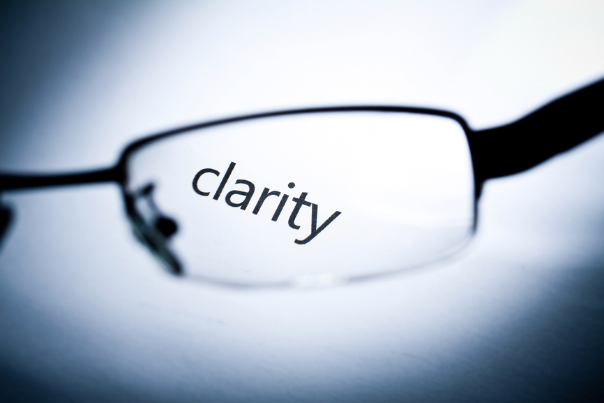 What Is Lack of Clarity Costing You?