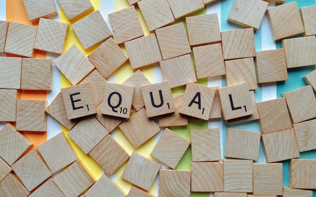 Each for Equal.